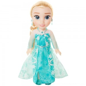 Disney Princess Majestic Collection Elsa Doll