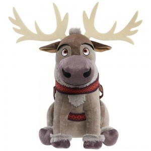 Disney Frozen 2 Large Plush Sven [ Sale ]