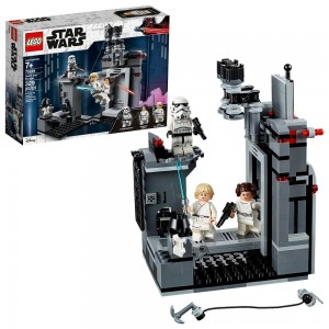 LEGO Star Wars Classic Death Star Escape 75229 [ Sale ]