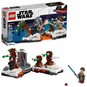 LEGO Star Wars Duel on Starkiller Base 75236 [ Black Friday Sale ]