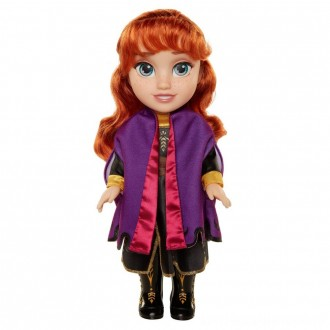 Disney Frozen 2 Anna Adventure Doll [ Sale ]