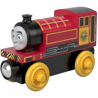 Fisher-Price Thomas & Friends Wood Victor [ Black Friday Sale ]
